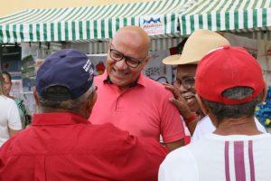Piripiri : Inauguração da Feira de Agricultura Familiar