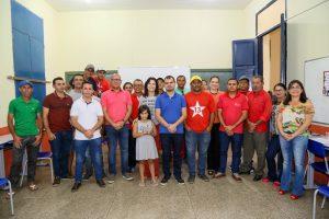 Pio IX : Investimentos para o município