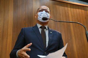 Assembleia aprova requerimentos do Deputado Franzé que beneficiam entregadores de aplicativo