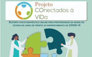 Projeto oferece assistência psicológica gratuita a profissionais da saúde
