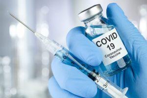 Sancionada lei que inclui pessoas com deficiência no grupo prioritário da vacinação contra covid-19