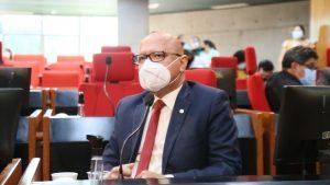 """""""Críticas infundadas"""", diz Franzé sobre posicionamentos da oposição"""