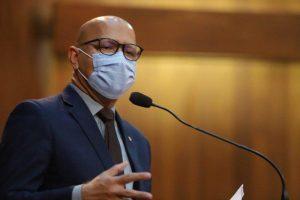 Franzé repudia retirada de indenização para o Piauí da MP da Eletrobras