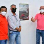 Fronteiras: Governo autoriza obras solicitadas por Franzé e Francisco Costa